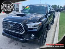 2018_Toyota_Tacoma_TRD Sport_ Decatur AL