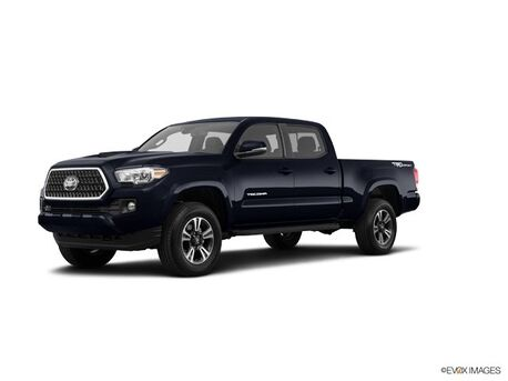 2018_Toyota_Tacoma_TRD Sport Double Cab 5' Bed V6 4x4 AT_ Burnsville MN