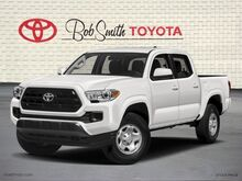 2018_Toyota_Tacoma_TRD Sport Double Cab 5' Bed V6 4x4 AT_ La Crescenta CA