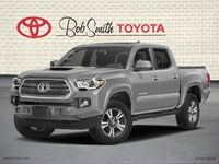 Toyota Tacoma TRD Sport Double Cab 5' Bed V6 4x4 AT 2018