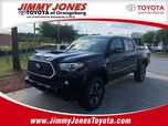 2018 Toyota Tacoma TRD Sport Double Cab 5' Bed V6
