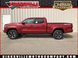 2018 Toyota Tacoma TRD Sport Double Cab 6' Bed V6 4x4 AT