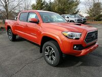Toyota Tacoma TRD Sport Double Cab 6' Bed V6 4x4 AT 2018