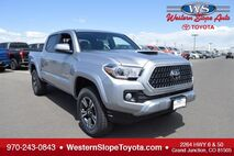 2018 Toyota Tacoma TRD Sport Double Cab Grand Junction CO