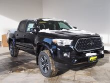 2018_Toyota_Tacoma_TRD Sport_ Epping NH