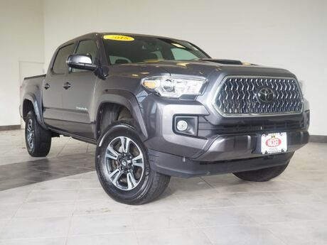 2018 Toyota Tacoma TRD Sport Epping NH