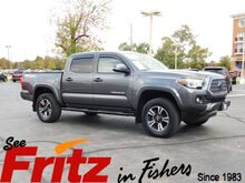 2018_Toyota_Tacoma_TRD Sport_ Fishers IN