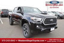 2018 Toyota Tacoma TRD Sport Grand Junction CO