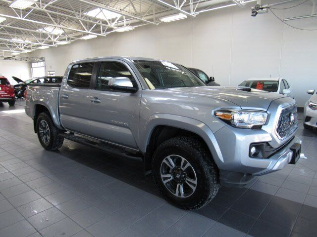 2018 Toyota Tacoma TRD Sport Green Bay WI