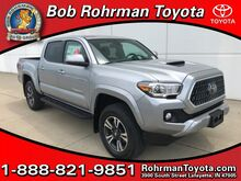2018_Toyota_Tacoma_TRD Sport_ Lafayette IN