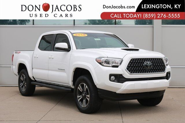 2018 Toyota Tacoma TRD Sport Lexington KY