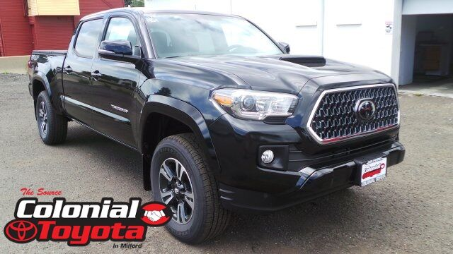 2018 Toyota Tacoma TRD Sport Milford CT