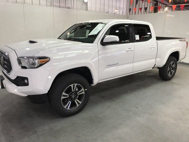 2018 Toyota Tacoma TRD Sport Oroville CA
