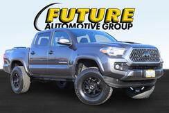 2018_Toyota_Tacoma_TRD Sport_ Roseville CA