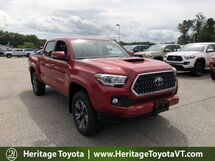 2018 Toyota Tacoma TRD Sport South Burlington VT