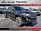 2018 Toyota Tacoma TRD Sport V6 Fort Pierce FL