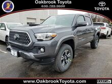 2018_Toyota_Tacoma_TRD Sport_ Westmont IL