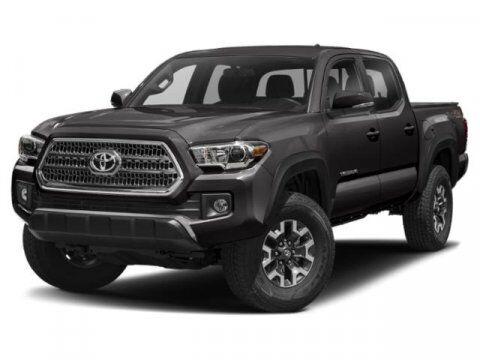 2018 Toyota Tacoma Truck TRD Off Road Pompton Plains NJ