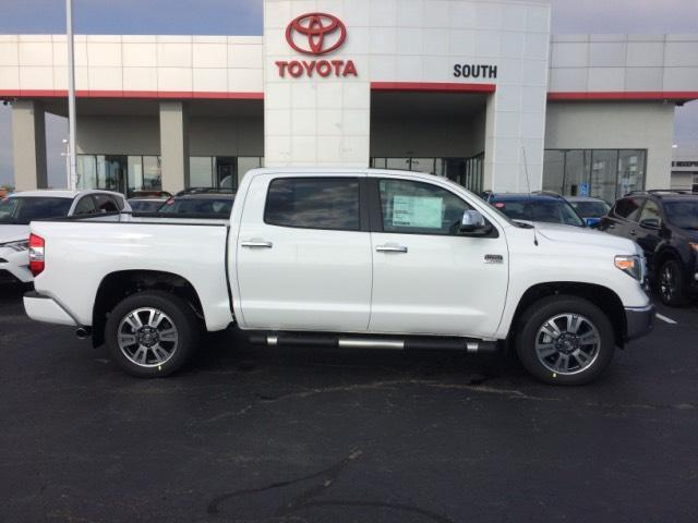2018 Toyota Tundra 1794 Edition - CrewMax Richmond KY