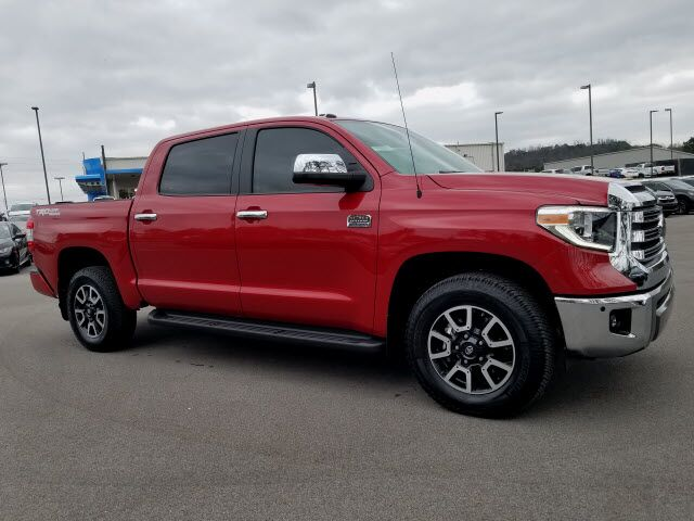 2018 Toyota Tundra 1794 Edition Chattanooga TN