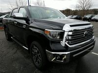 Toyota Tundra 1794 Edition CrewMax 5.5' Bed 5.7L 2018