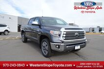 2018 Toyota Tundra 1794 Edition Grand Junction CO