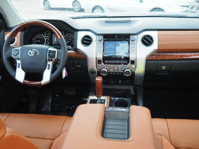 2018 Toyota Tundra 1794 Edition Grand Rapids MI