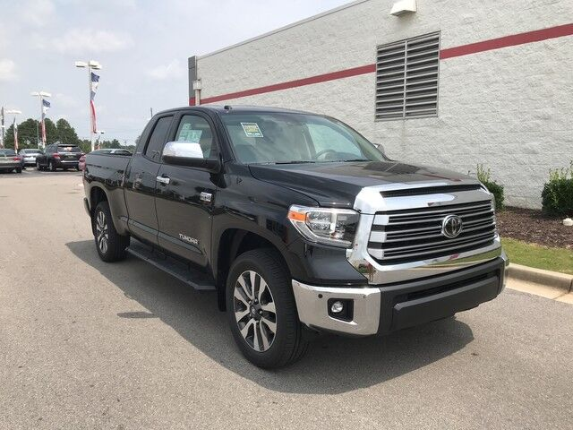 2018 Toyota Tundra 2WD LTD DBL CAB Decatur AL