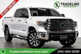 2018_Toyota_Tundra 2WD_Limited_ CARROLLTON TX