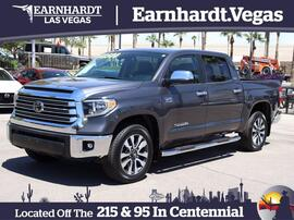 2018_Toyota_Tundra 2WD_Limited_ Phoenix AZ