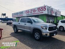 2018_Toyota_Tundra 2WD_SR5_ Brownsville TX