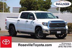 2018_Toyota_Tundra 2Wd__ Roseville CA