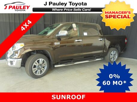 2018_Toyota_Tundra 4WD_1794 Edition Model Year Closeout!_ Fort Smith AR