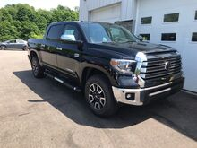 2018_Toyota_Tundra 4WD_Limited_ Canonsburg PA