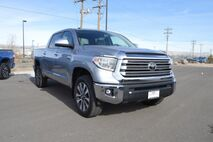 2018 Toyota Tundra 4WD Limited Grand Junction CO
