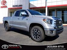 2018_Toyota_Tundra 4WD_Limited_ Chattanooga TN