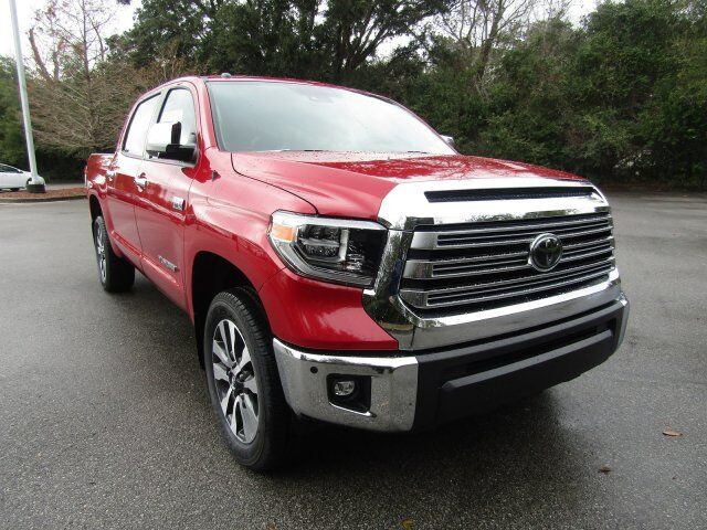 2018 Toyota Tundra 4WD Limited Pensacola FL