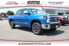 2018_Toyota_Tundra 4WD_Limited_ St. Louis MO