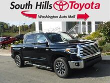 2018_Toyota_Tundra 4WD_Limited_ Washington PA