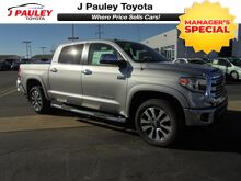 2018_Toyota_Tundra 4WD_Limited_ Fort Smith AR