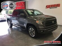 2018_Toyota_Tundra 4WD_Platinum_ Decatur AL