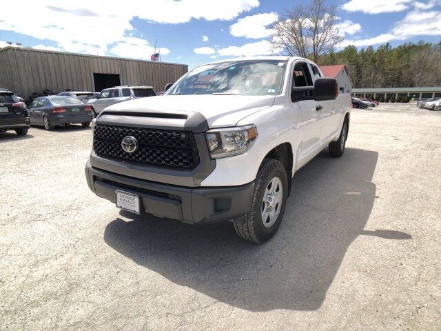 2018 Toyota Tundra 4WD SR Claremont NH