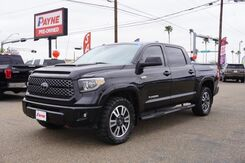 2018_Toyota_Tundra 4WD_SR5_ Brownsville TX