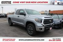 Toyota Tundra 4WD SR5 Double Cab 2018