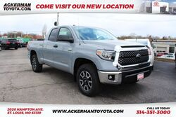 Toyota Tundra 4WD SR5 Double Cab St. Louis MO