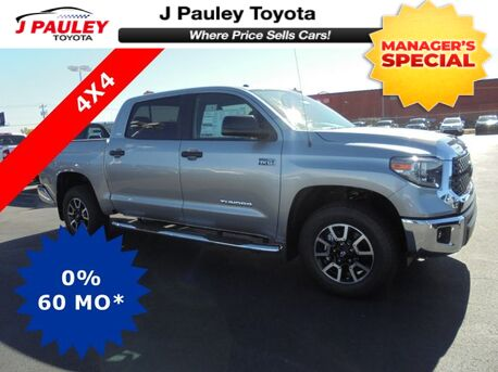 2018_Toyota_Tundra 4WD_TRD Off-Road Model Year Closeout!_ Fort Smith AR