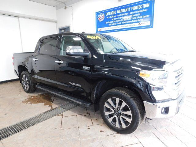2018 Toyota Tundra Limited 4X4 Listowel ON