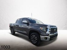 2018_Toyota_Tundra_Limited_ Belleview FL