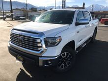 2018_Toyota_Tundra_Limited CrewMax 5.5' Bed 5.7L_ Bishop CA