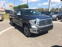 Toyota Tundra Limited CrewMax 5.5' Bed 5.7L 2018